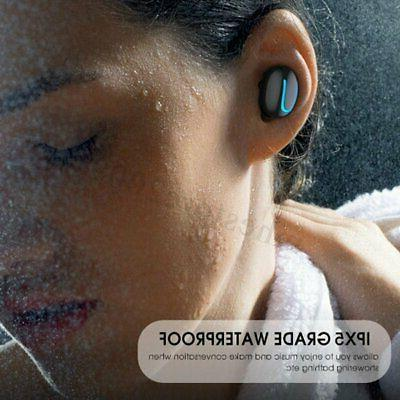 TWS 5D Stereo 5.0 Earbuds