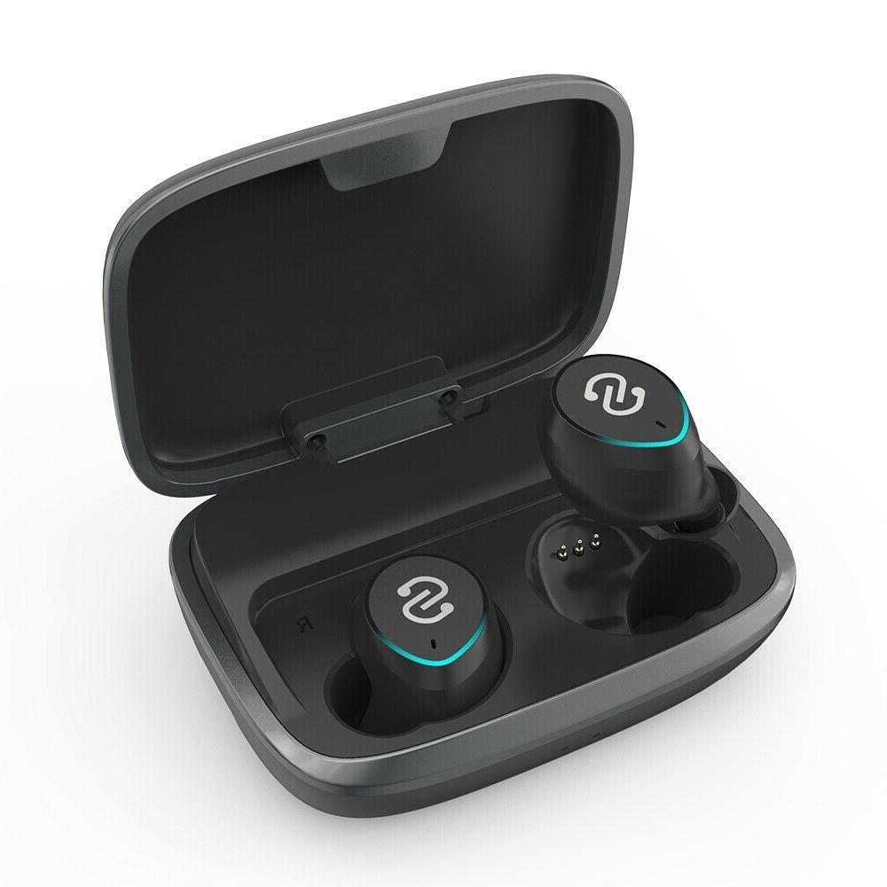 SoundPEATS Earbuds Wireless IPX7 Waterproof