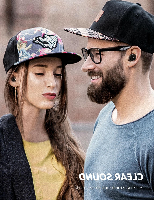 SoundPEATS Earbuds True Earphones IPX7