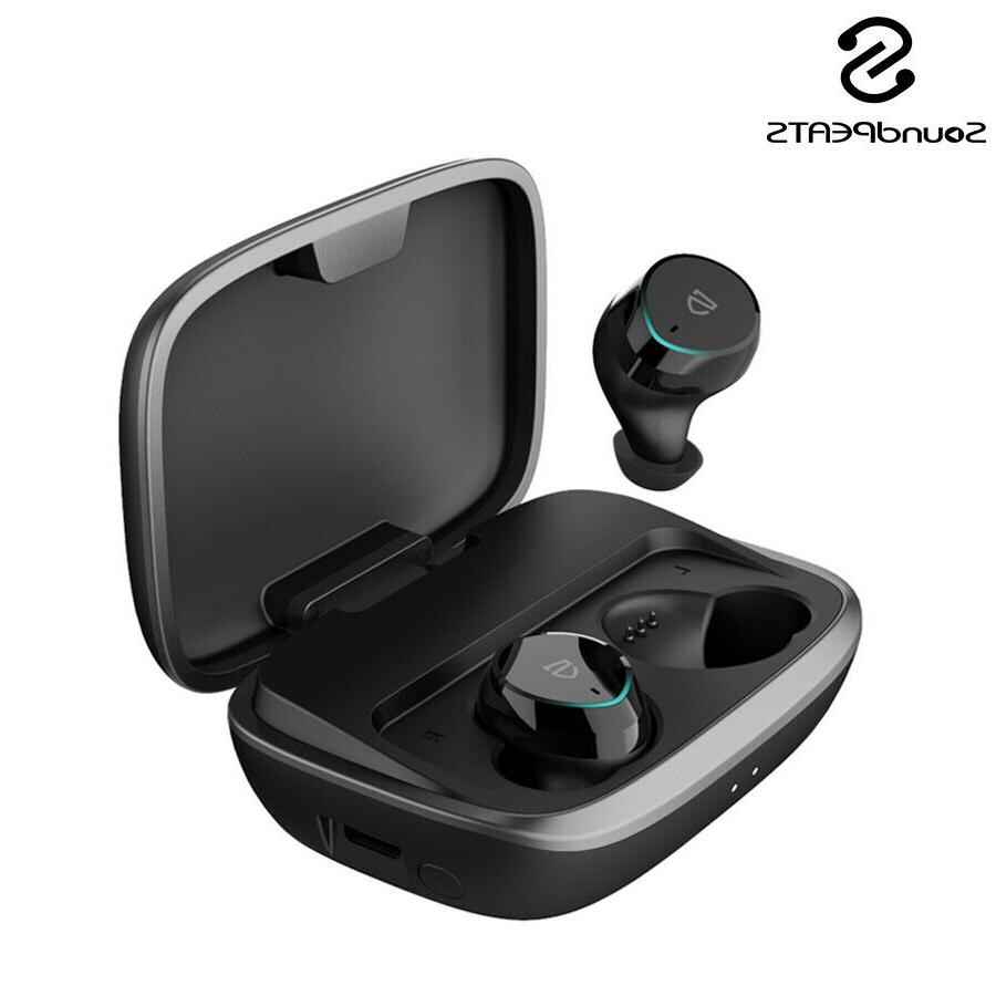 tws bluetooth in ear earbuds true wireless