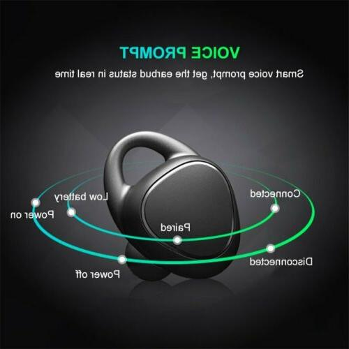 Wireless Headphones Earbuds For