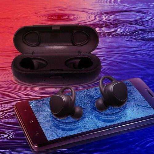 Wireless Sports Earbuds For Samsung Gear iConX