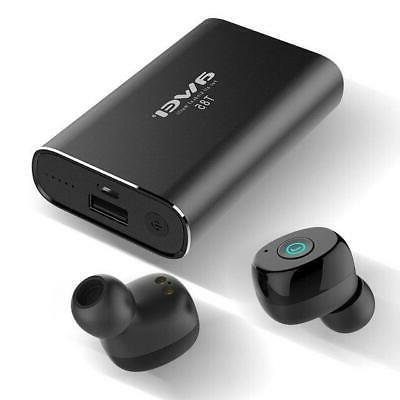 AWEI TWS Earbuds Bluetooth 5.0 Power bank Mini Bluetoot
