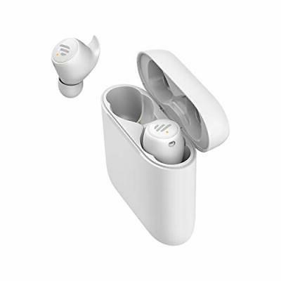 tws6 true wireless earbuds ultra slim profile