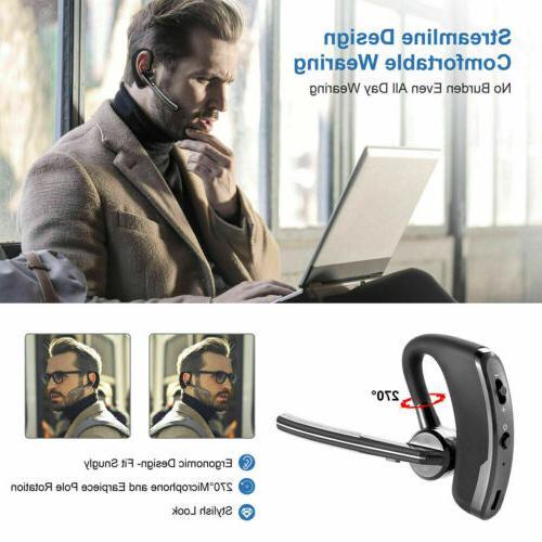 Universal Bluetooth Stereo Earphone Sport Headset