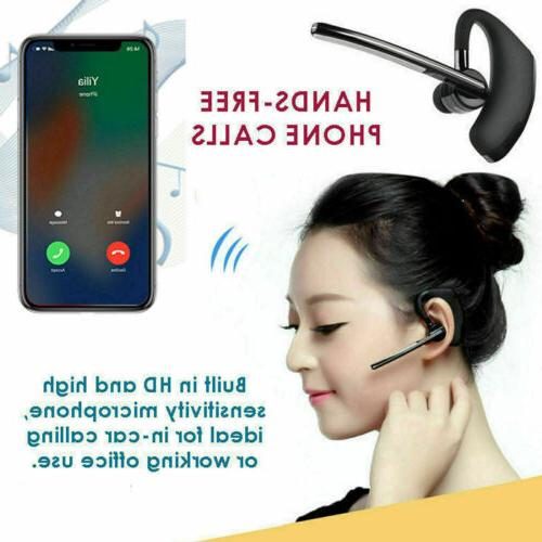 Universal Bluetooth 4.0 Stereo Handsfree Sport Headset