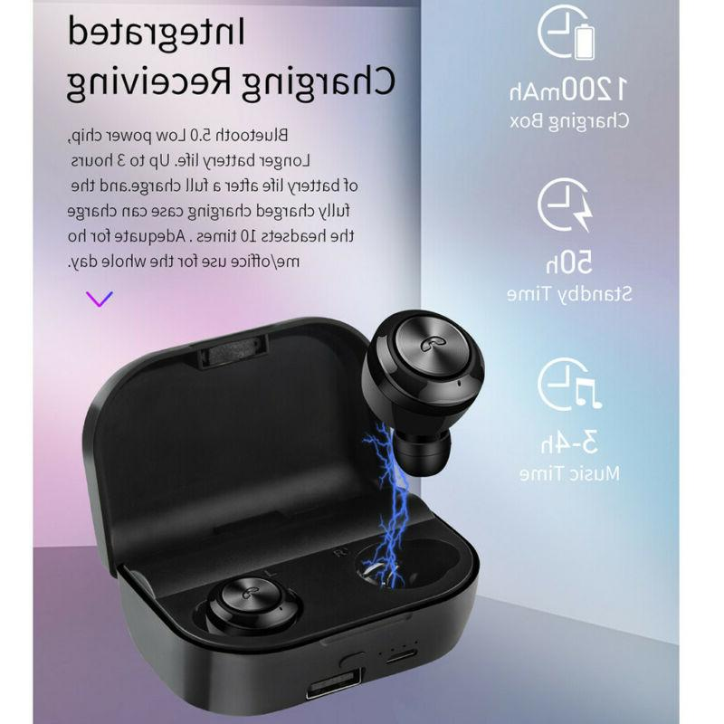 Earbuds HD Stereo Headsets