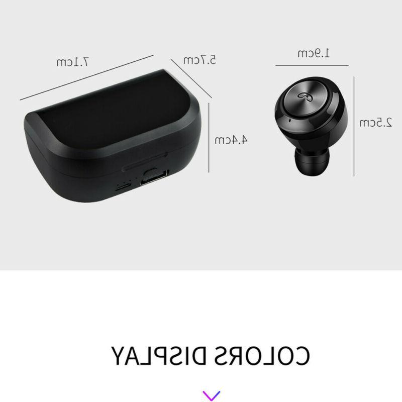 Universial Earbuds HD Headsets