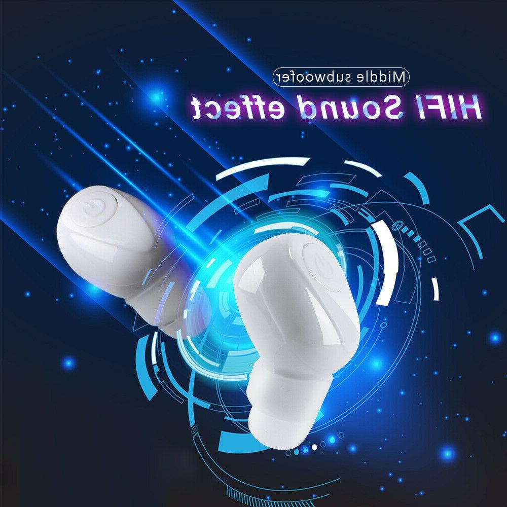 Earbuds 5.0 in-Ear TWS