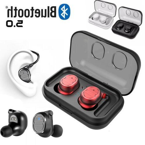 US Bluetooth Sports Wireless Earbuds
