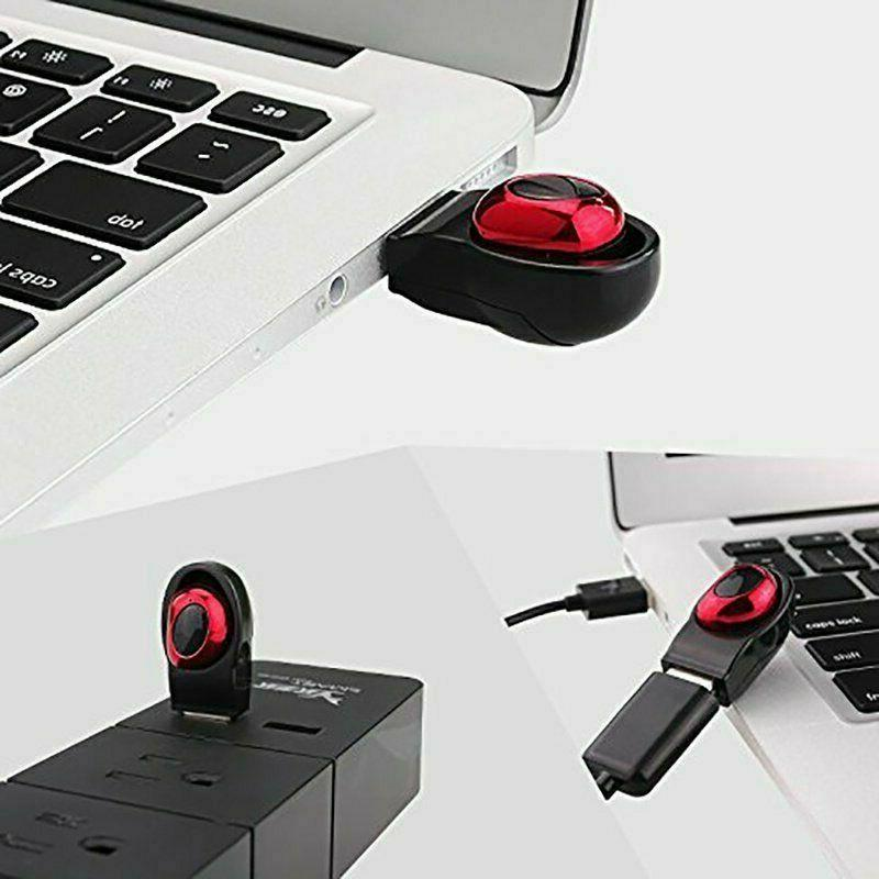 USB Mini Earbuds Earphones Sport
