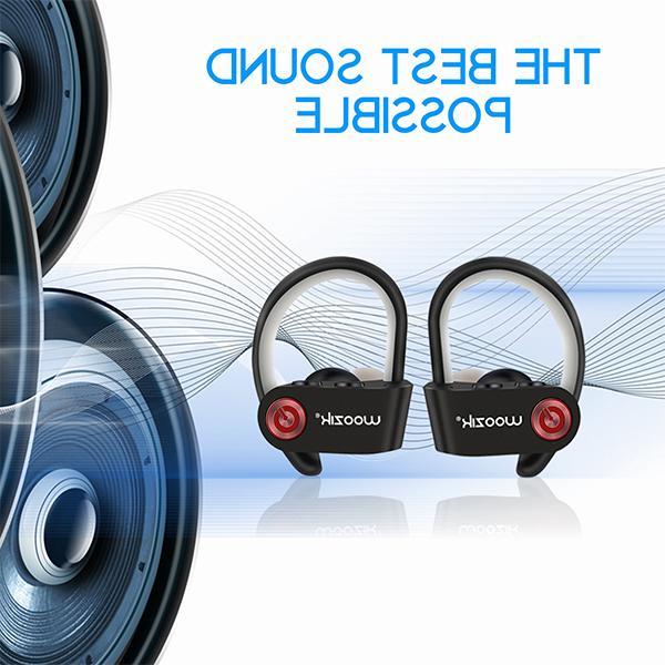 Waterproof Stereo Sport Ear TWS