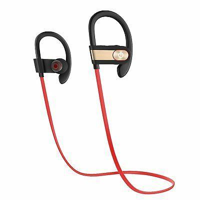 Waterproof Sports Wireless Ear