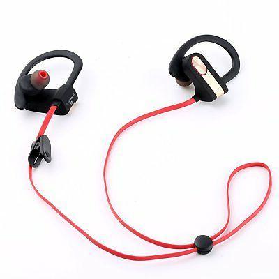 Waterproof Earbuds Beats Sports in Ear Headset