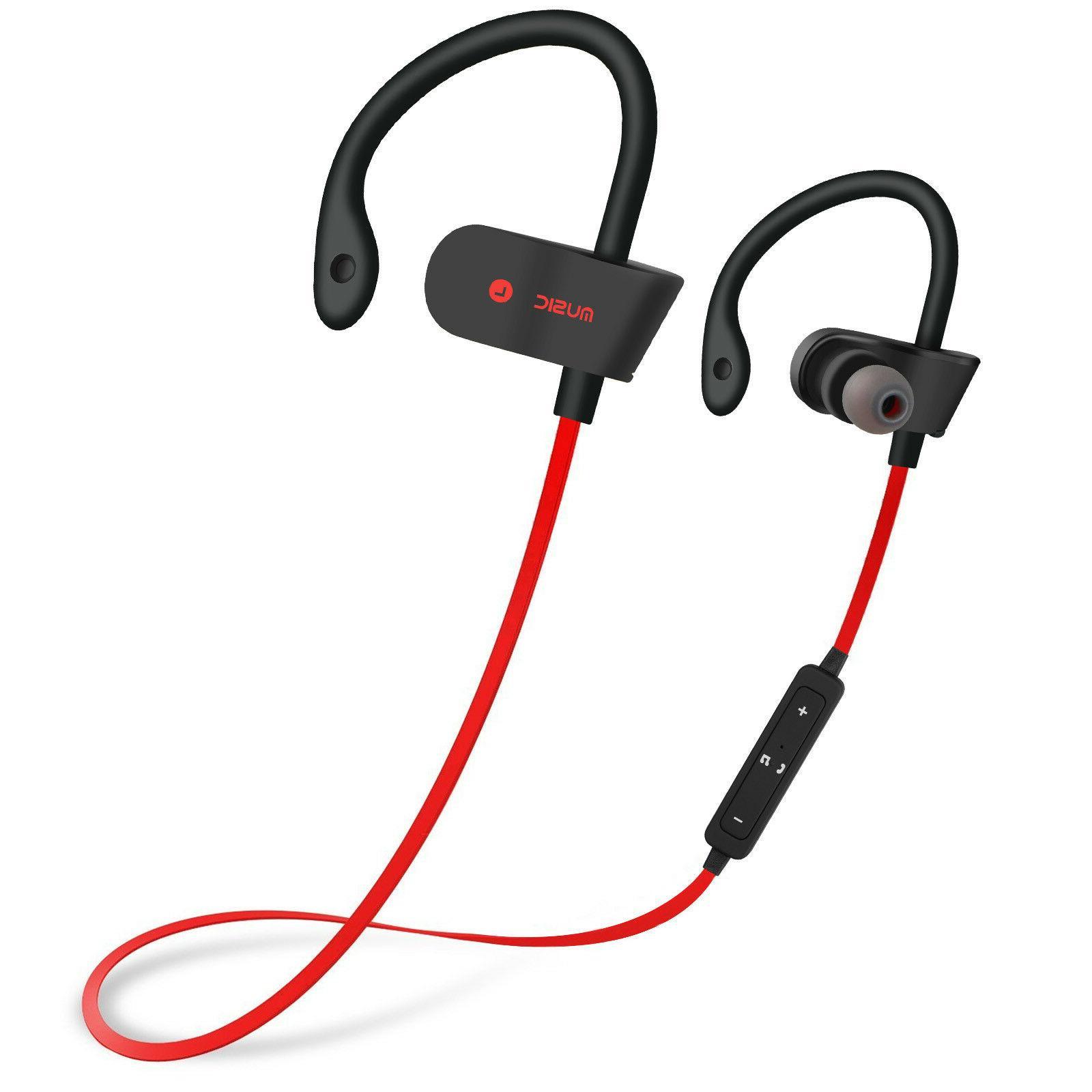 Waterproof Wireless Headphones in Ear Headset