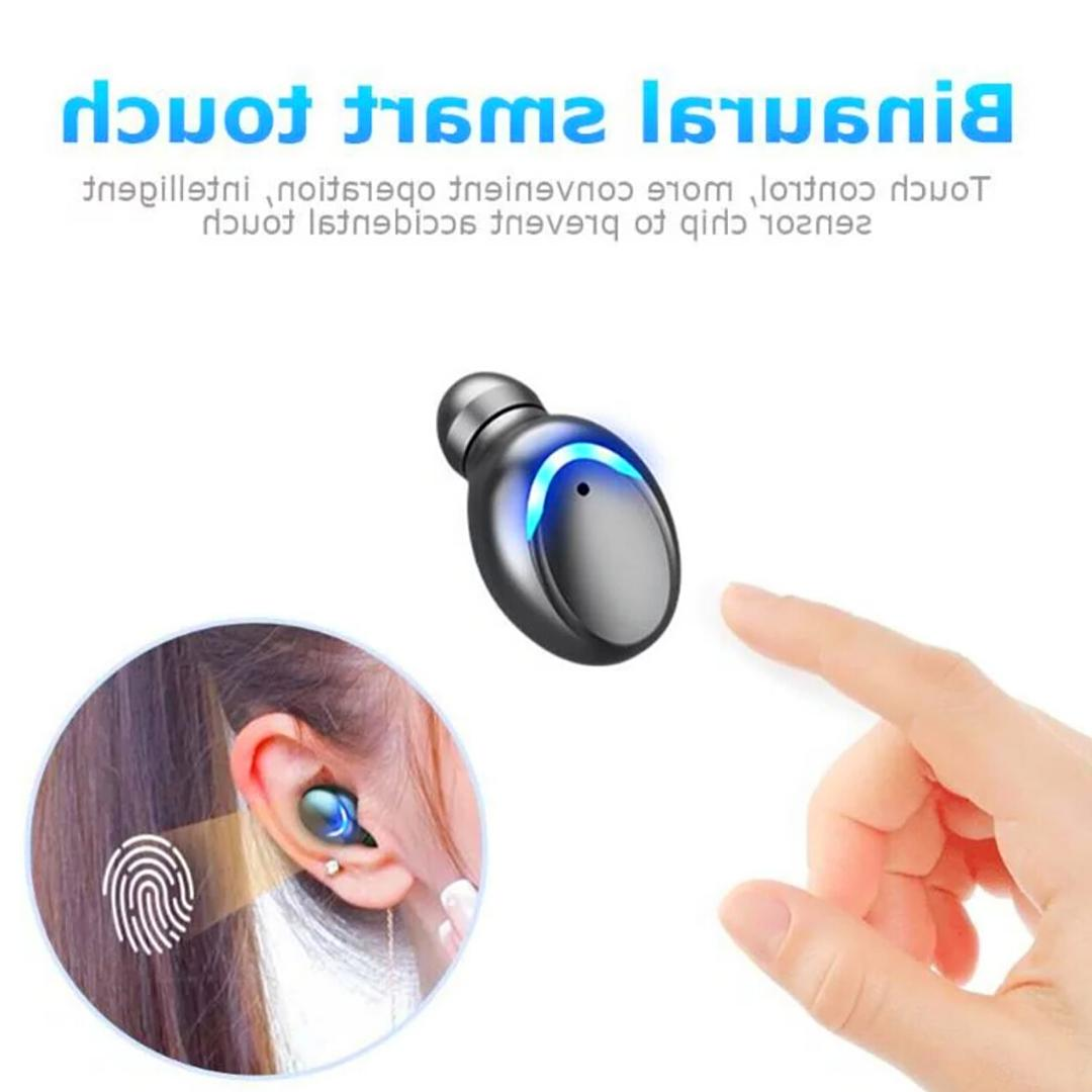 Waterproof Wireless Bluetooth Iphone Samsung