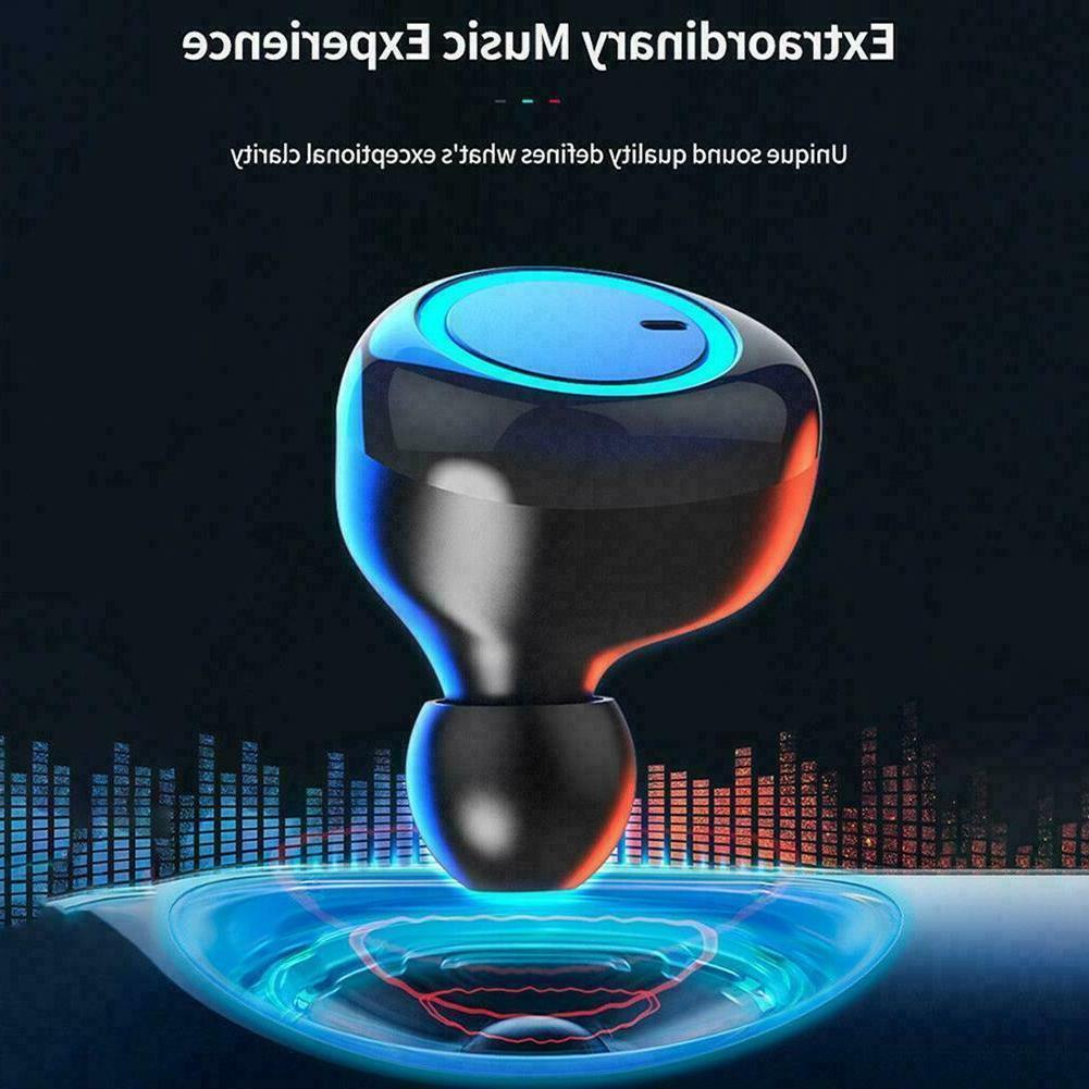 Wireless Earbuds Sweatproof TWS In-Ear
