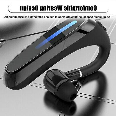 Waterproof Wireless Bluetooth 5.0 Sports Bass