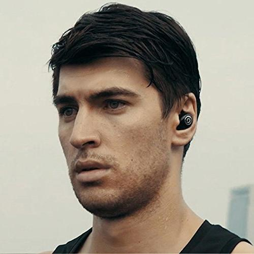 Waterproof Bluetooth Earbuds in Ear Sports Android