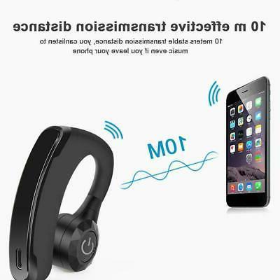 V5.0 Headphone Sport Earpiece Bass Headset