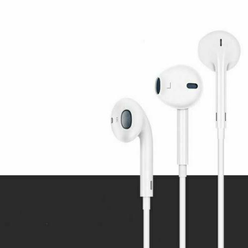 Wired Earphones Earbuds 7 Plus