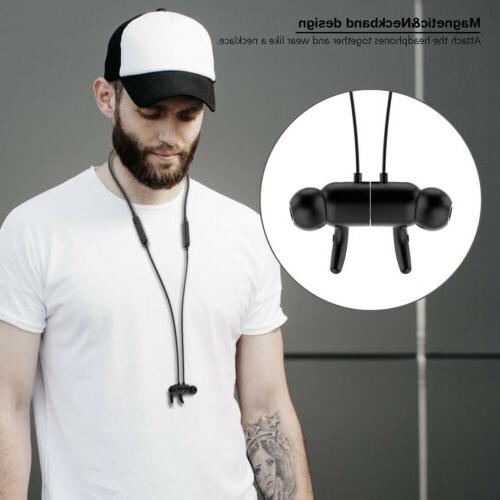 Wireless Active Cancelling Earphone Sports