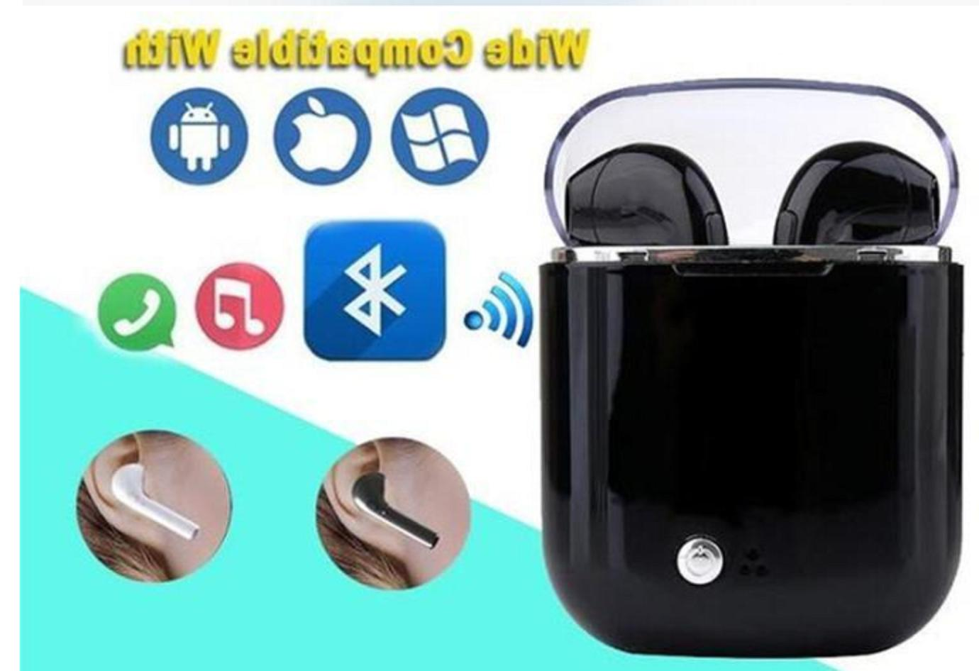 headset with for