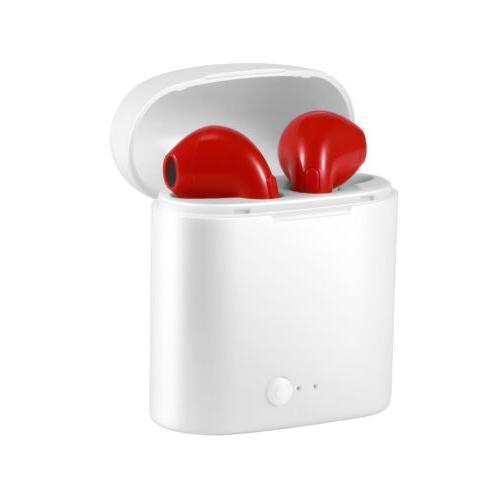Mini Wireless Earphone IOS Universal Phone US