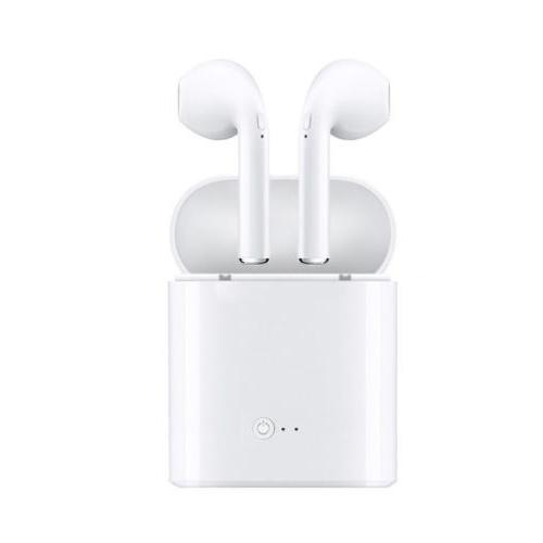 wireless bluetooth earbuds headphones headset stereo airpods