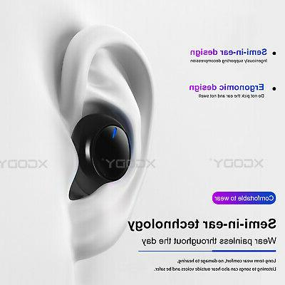 Wireless In Ear Headphone 8 Xr