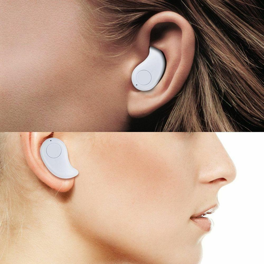 Mini Bluetooth In-Ear