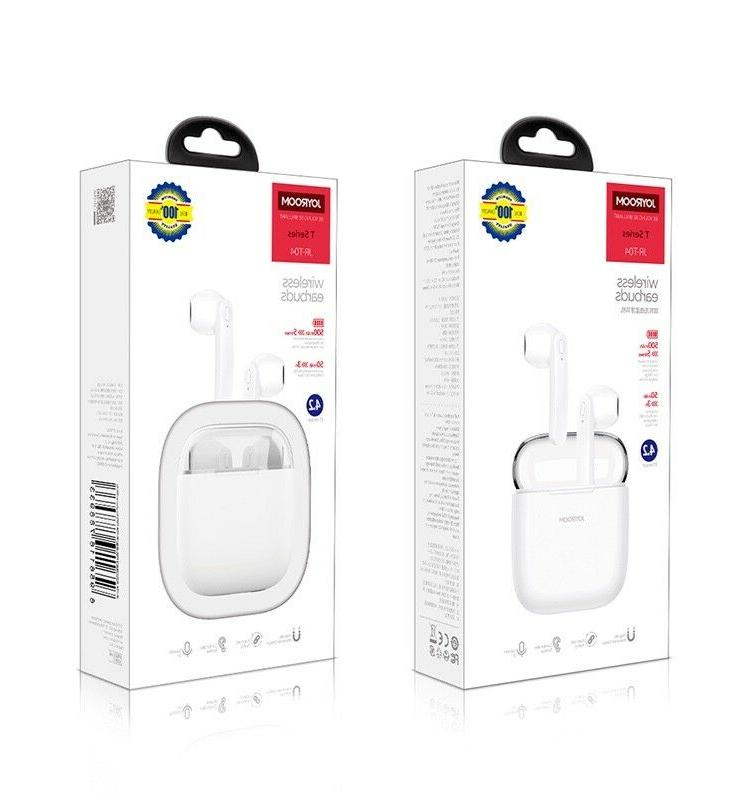 Wireless Earbuds jr- T04 Earphone Headset