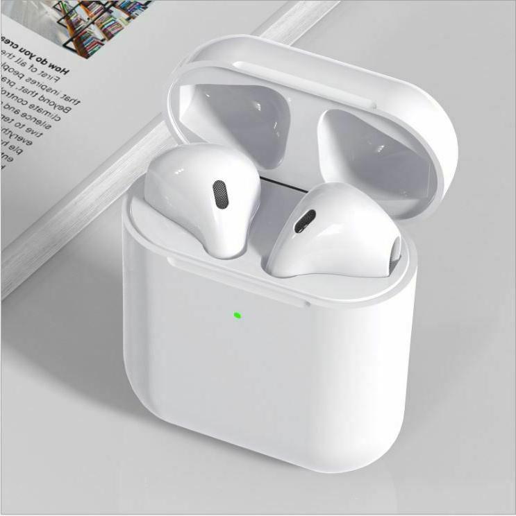 Wireless Bluetooth w/ Charging Case Apple Ipad