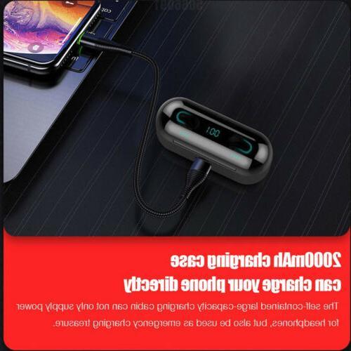 Wireless Bluetooth Power Bank