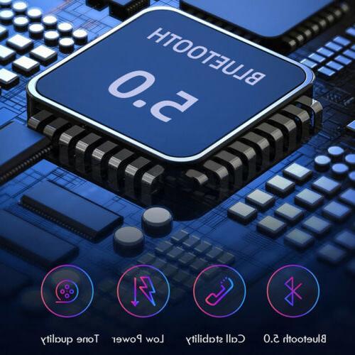 Wireless Q32 Headset Power Stereo Sports