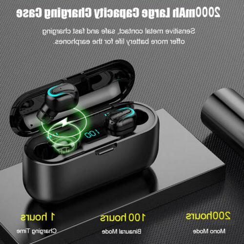 Wireless Bluetooth Q32 Power Bank
