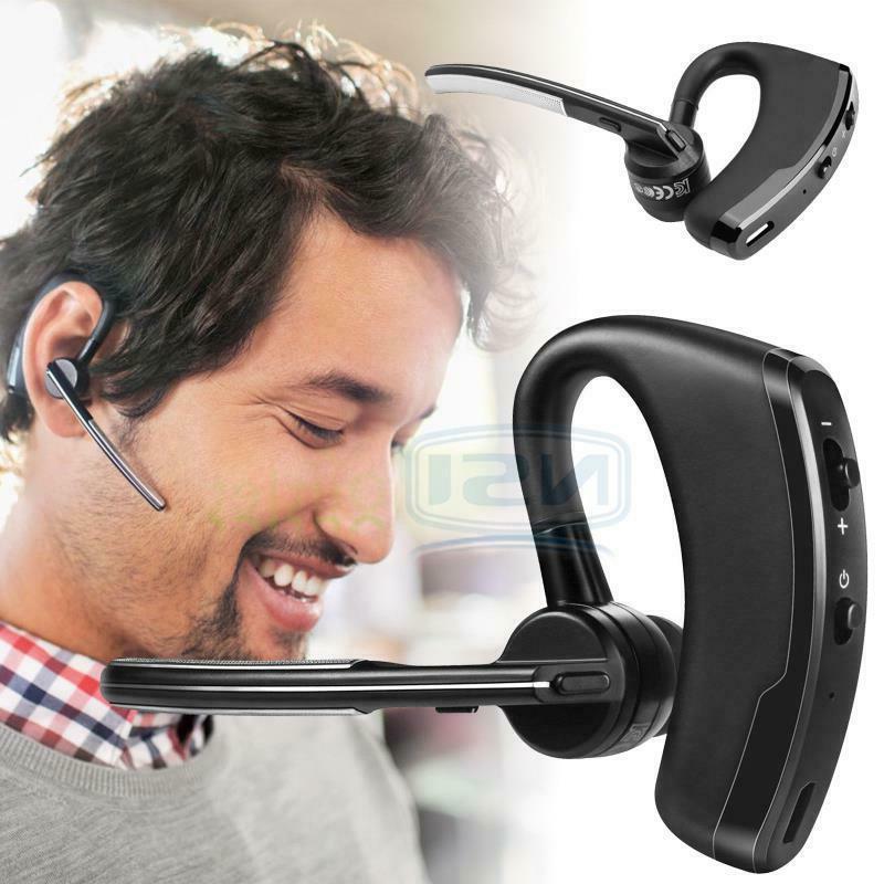 Wireless Handsfree mic Earbuds Earphones headphones lot