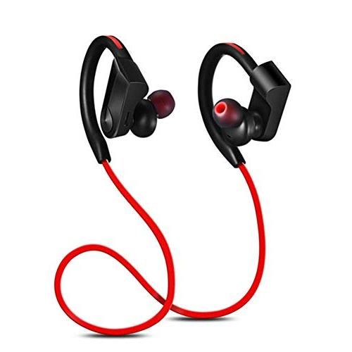 wireless bluetooth headphones headset earphone
