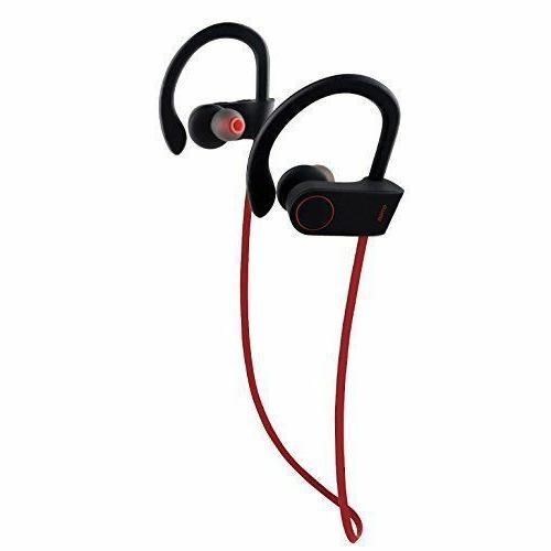 Wireless Bluetooth Headphones Otiu Beats Sports Earbuds Swea