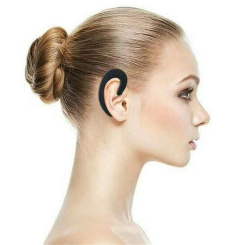 Wireless bone conduction