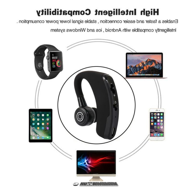 Wireless Noise Handfree