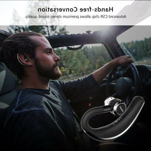 Mpow Bluetooth Stereo Earphone Handsfree