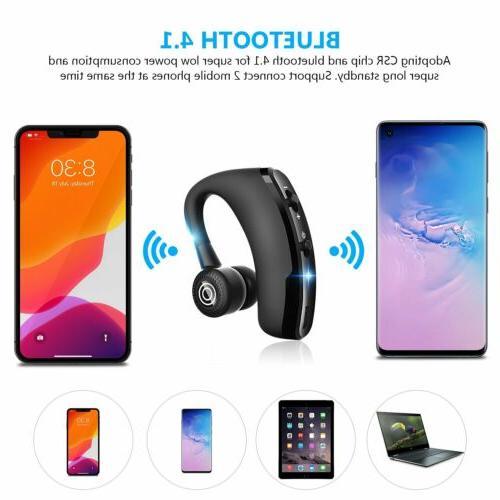 Wireless Earbuds In Ear Headset Earphone Handfree USA