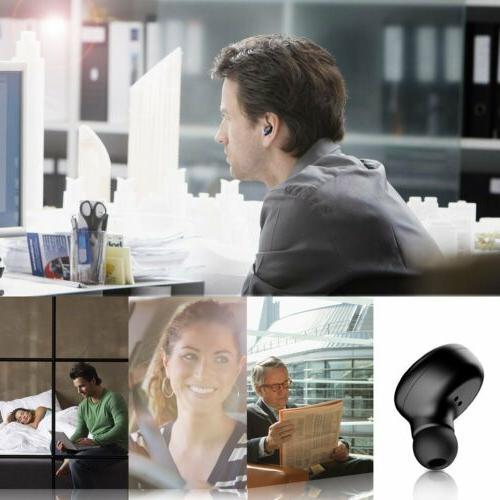 Mpow Wireless Earphones Earbuds For iOS