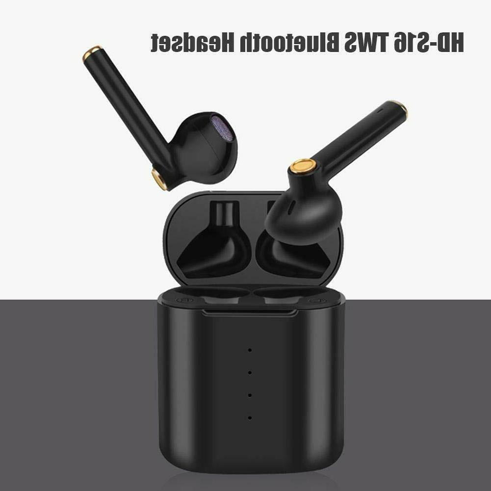 Wireless Bluetooth Compatible AirPods 2