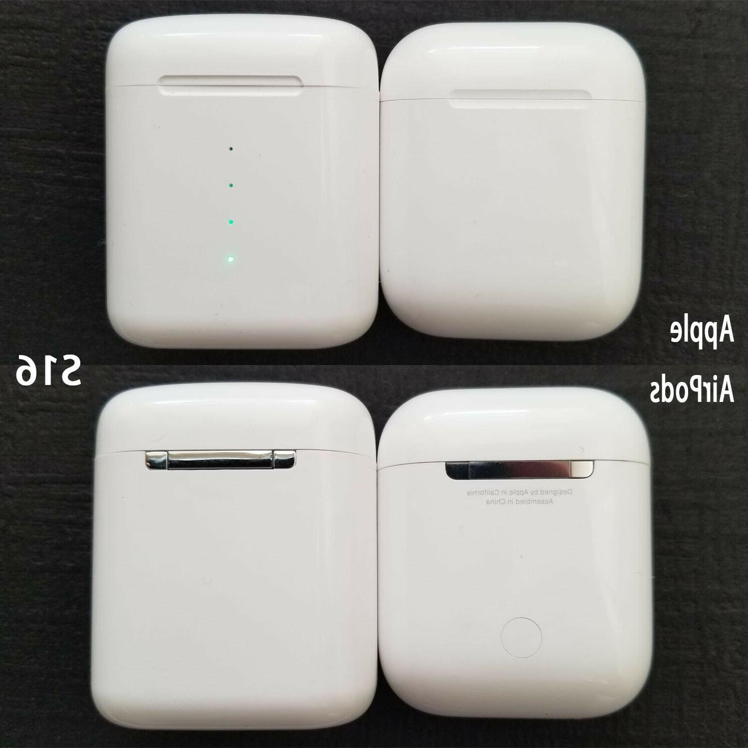Wireless Compatible iPhone AirPods