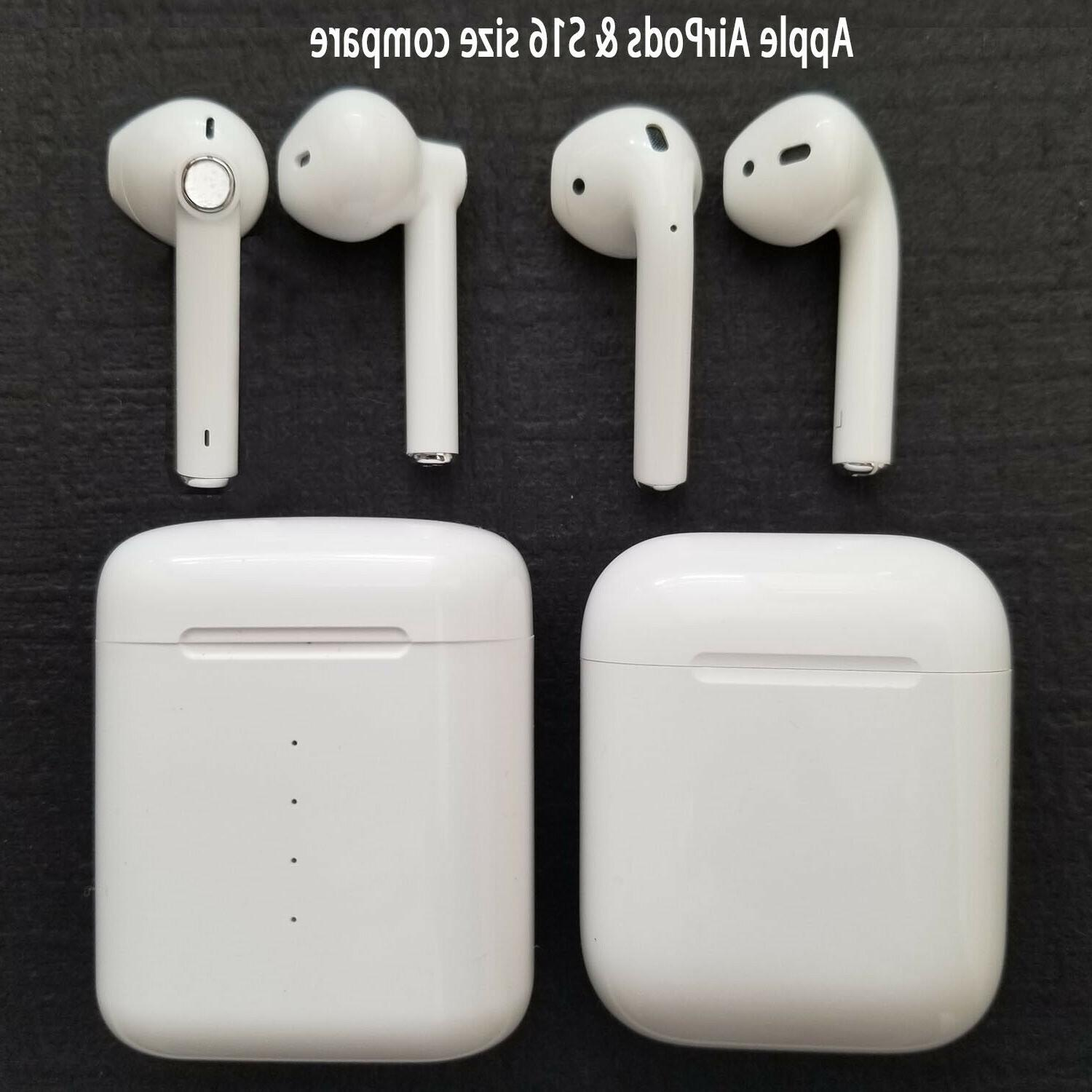 Wireless Earbuds Compatible AirPods iPad
