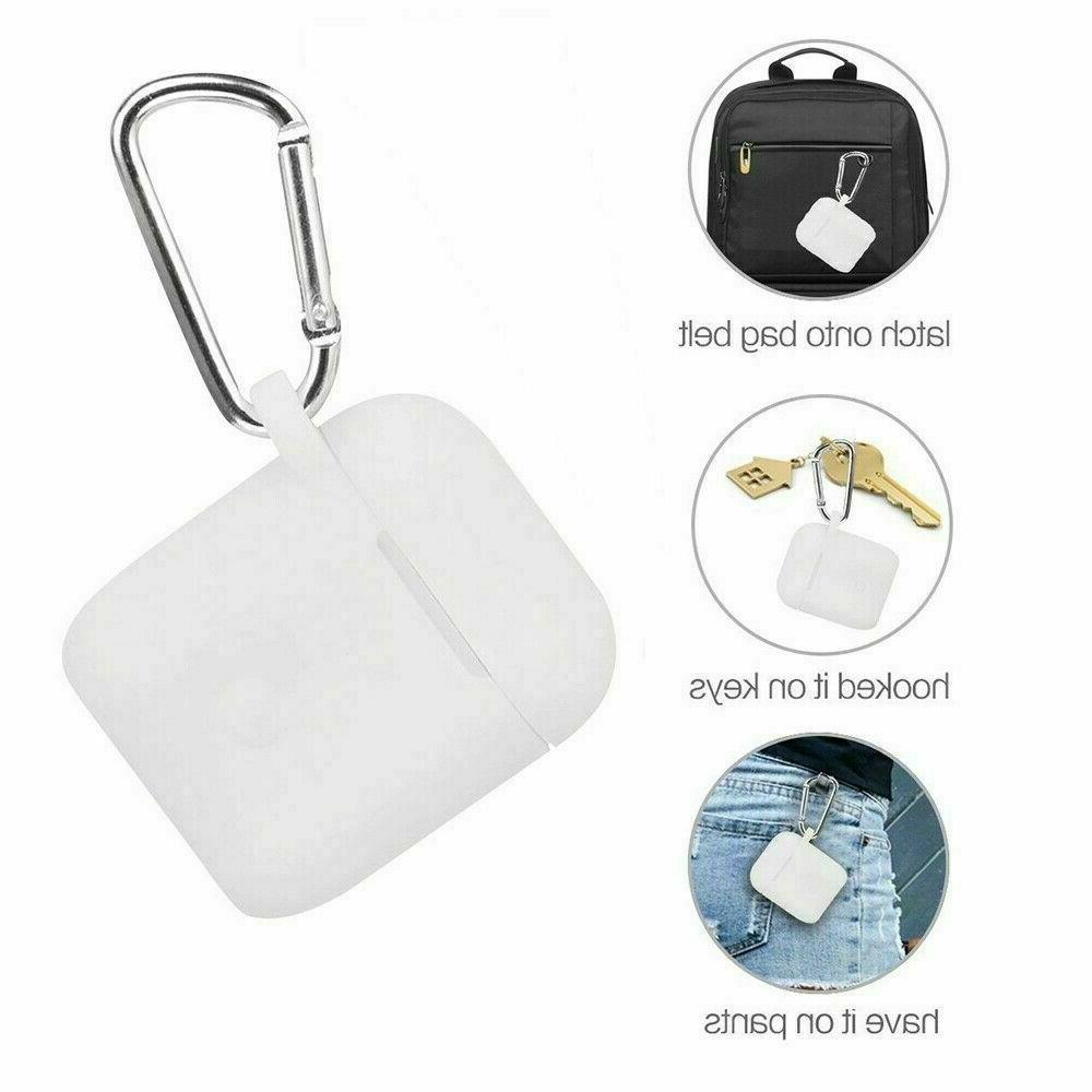Wireless Compatible With Apple iPhone AirPods 2 iPad