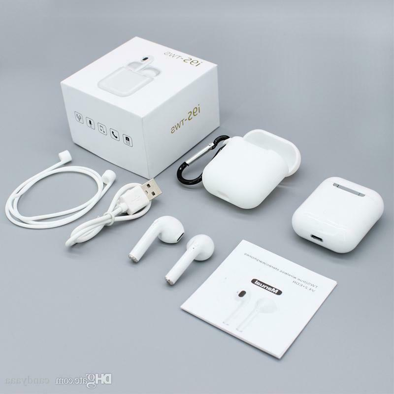 Wireless Earbuds Compatible Apple AirPods