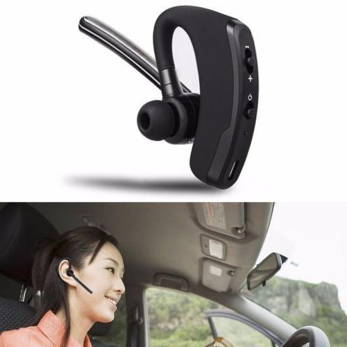 Wireless Bluetooth Cancelling Trucker For Driving